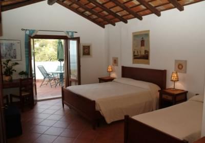 Bed And Breakfast Villa Punto De Vista